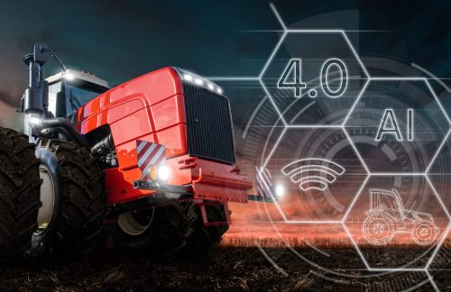 Implementación de tecnología blockchain en la cadena agroalimentaria