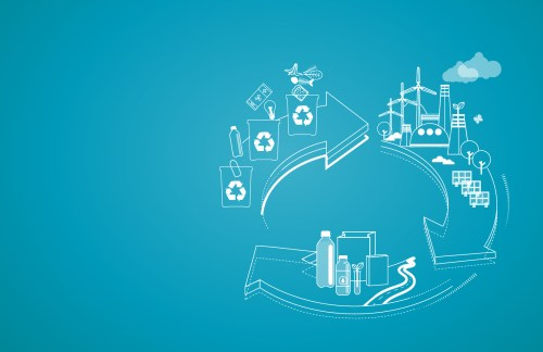 Los desafíos de la economía circular