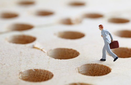 Cómo escapar de la trampa del éxito sin caer en otra