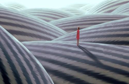 La soledad, una nueva epidemia