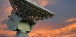 Estación de New Norcia (Fuente: ESA)