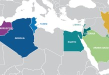 Zona MENA para Unilaterales