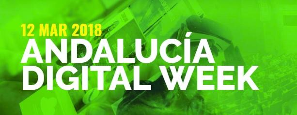 Andalucia Digital Week
