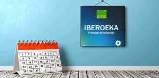 Calendario de convocatorias IBEROEKA