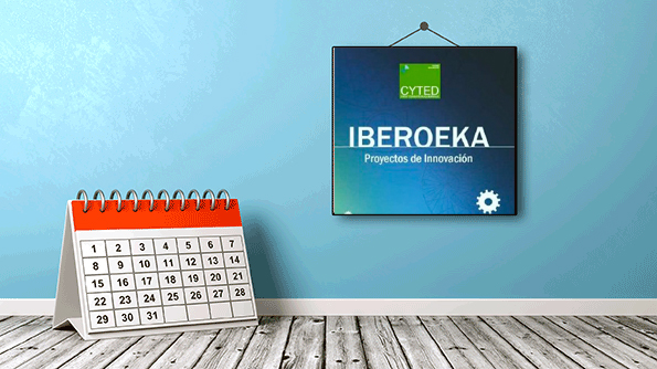 Calendario de convocatorias IBEROEKA