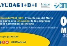 Jornada CDTI IVACE