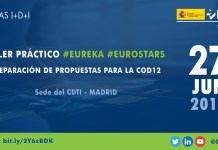 Ayudas EUROSTARS para empresas