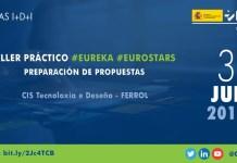 Presentación ayudas Eurostars para pymes