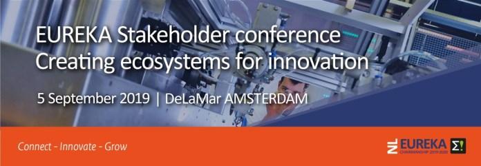 EUREKA Satakeholder conference