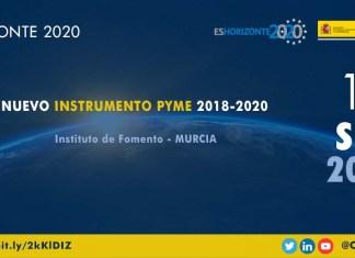 Jornada Instrumento pyme
