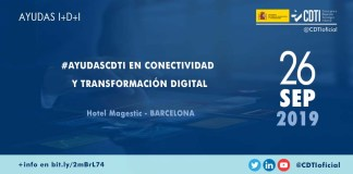 Foro @aslan transformación digital Barcelona