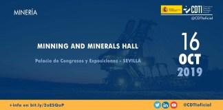 congreso mineria sevilla