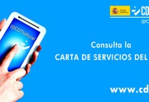 carta servicios cdti