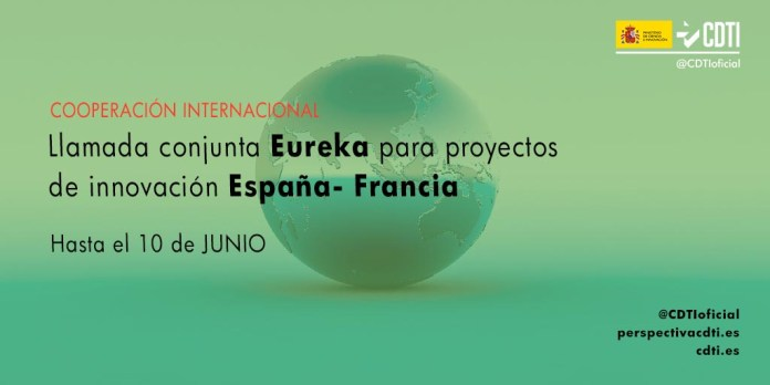 quinta llamada eureka españa francia