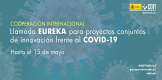 llamada eureka covid-19
