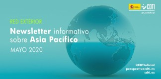 newsletter asia pacífico