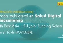 llamada SEA-EU salud digital bioeconomía