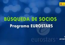 busqueda socios eurostars
