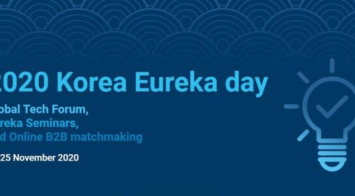 Korea Eureka Day
