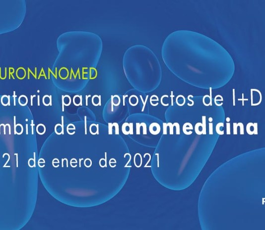 convocatoria euronanomed