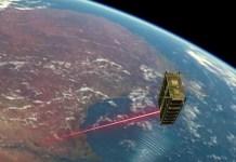 satélites Emxys