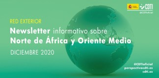 newsletter dic 2020 zona MENA