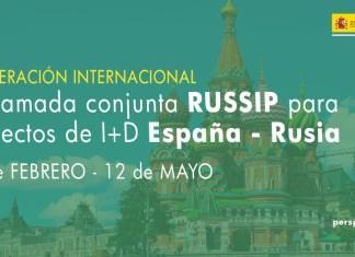 ampliada llamada russip cooperacion tecnologica rusia-españa