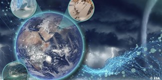 Harmony mission de la ESA