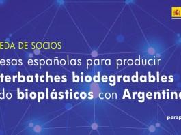 busqueda socios masterbatches biodegradable con Argentina