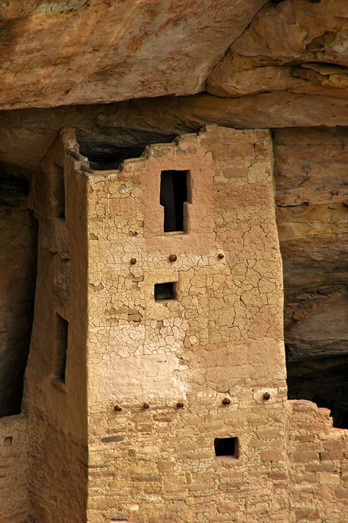 Anasazi Tower