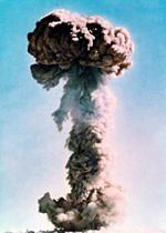 Qui A La Bombe Atomique : bombe, atomique, Explosion, D'une, Première, Bombe, Atomique, Chine, Événements, Perspective, Monde