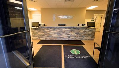 Lakeshore Family Chiropractic 3D Model