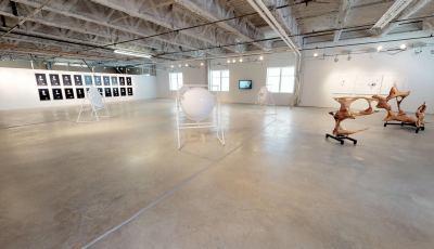 WMU Gallery 3D Model