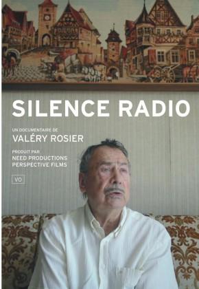 Affiche Silence Radio