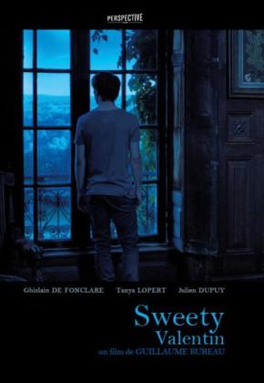 Affiche Sweety Valentin