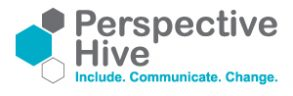 Perspective Hive Diversity and Inclusion Consulting