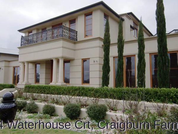 <span>4 Waterhouse Court, Craigburn Farm</span><i>→</i>