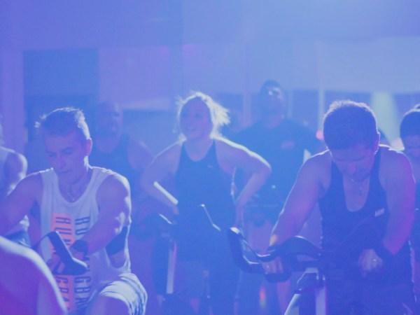 <span>High Intensity Team Training – Studio</span><i>→</i>