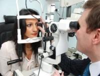 Eye Examination - Perspective Opticians Solihull