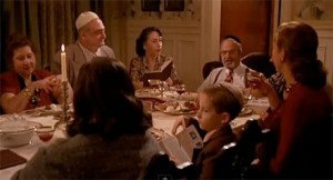 Image result for crimes and misdemeanors aunt may