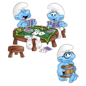 Why_Smurfs_shouldn't_play_Strip_Poker