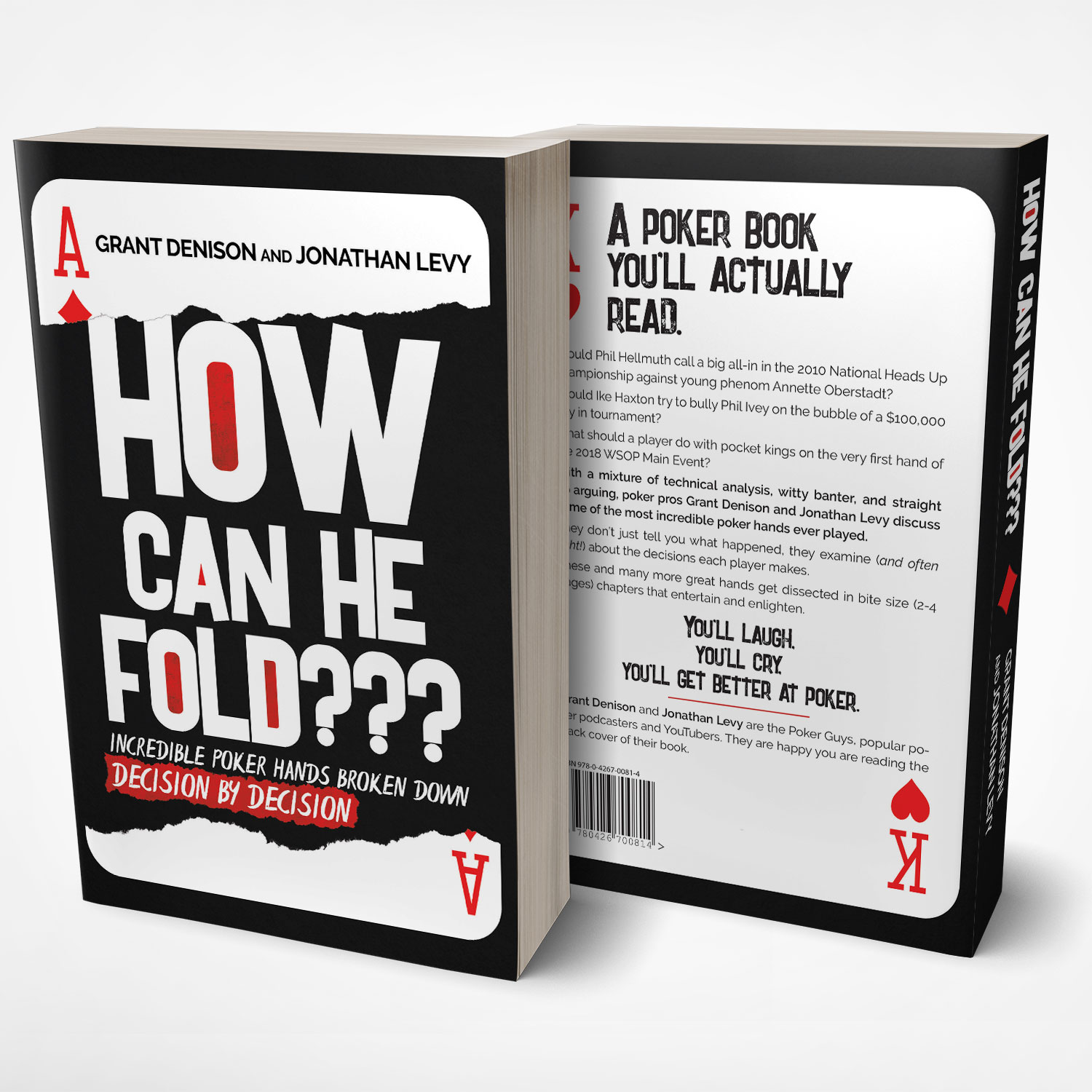 how can he fold cover preview2