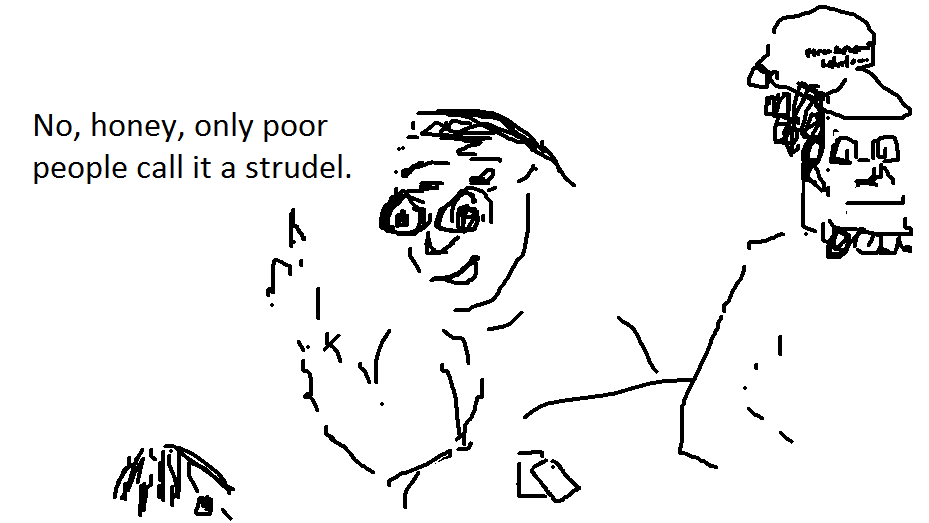 poker dad does not strudel
