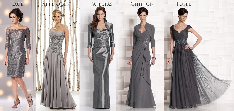 Sparkling Silver Craze In 2014 Evening Dress