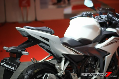 Gallery Launching All New Honda CBR150R 2016 di Sentul 29 Pertamax7.com
