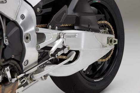 swing arm Honda RC213V-S