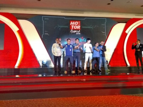Yamaha Nmax jadi Bike of The Year 2016 Versi Motorplus Award 3 Pertamax7.com
