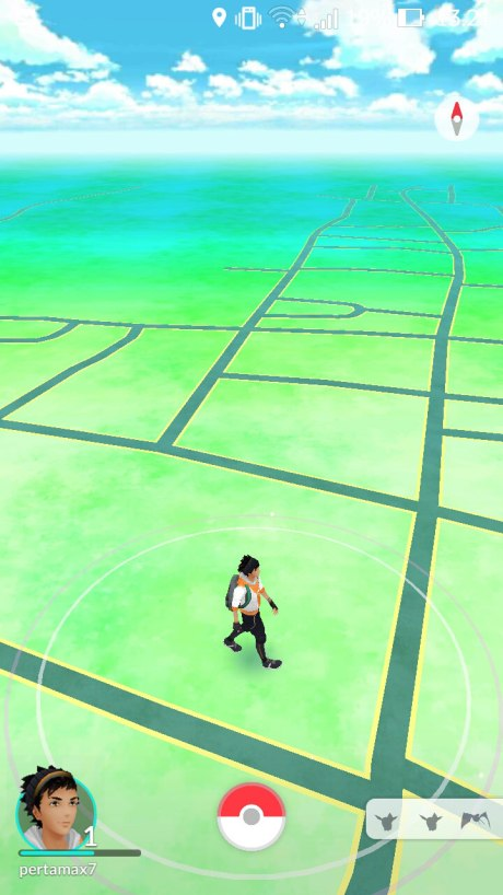 Game Pokemon Go Pertamax7.com