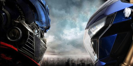 Komparasi kepala Autobot Optimus Prime VS healdmap Zontes S250 Made in China Pertamax7.com