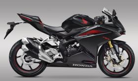 Tampak Samping all new honda CBR250RR pertamax7.com